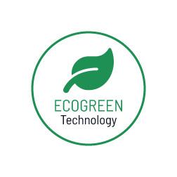 Technologie Ecogreen